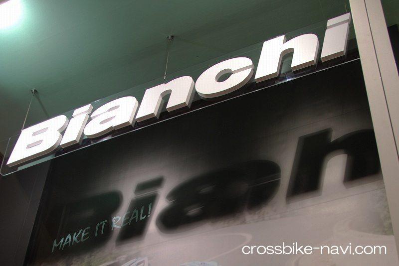 ... イタリアの人気自転車メーカー
