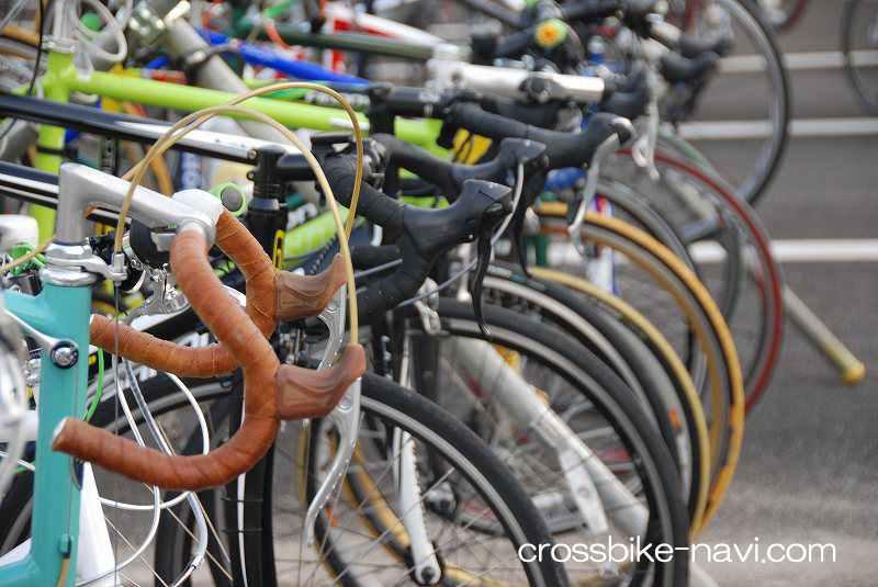 本格自転車クロスバイクと ...